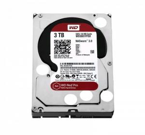 WD Red HDD 3,0TB