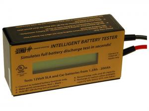 ACT GOLD IBT tester