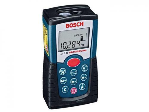 Bosch DLE 50 Professional